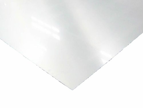 RMP 16 Ga. 304 Stainless Steel Sheet, 2B, 12' x 12'
