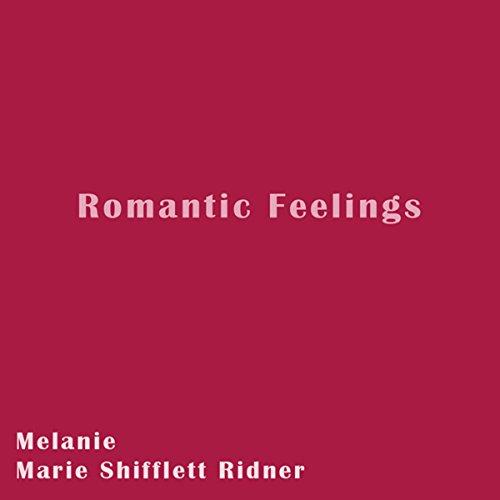 Romantic Feelings audiobook cover art