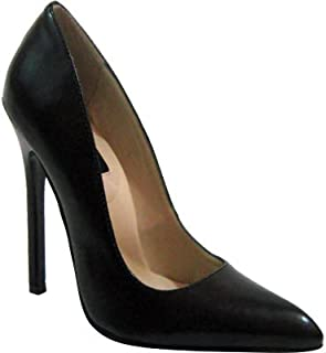 Highest Heel Women's Sky-51 Pump