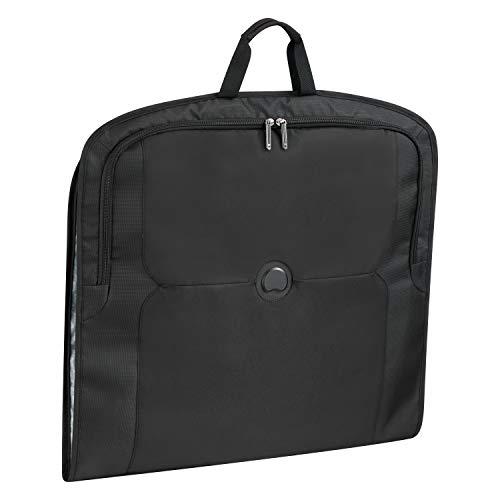 DELSEY PARIS Mercure koffer, 105 cm, 4,4 liter, zwart (Negro)