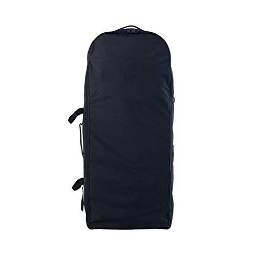 Correa para tabla de surf 90 l, 100 l, 96 x 39 x 24 cm, con cremallera, bolsa de hombro con cremallera, accesorio para tabla de surf, para almacenamiento al aire libre (color 90 L)