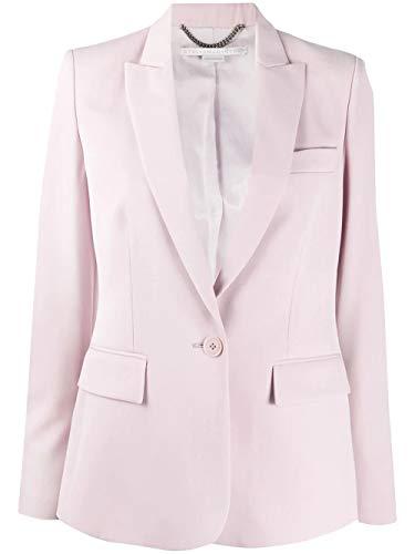 Luxury Fashion | Stella Mccartney Dames 532394SNB485310 Paars Wol Blazers | Lente-zomer 20