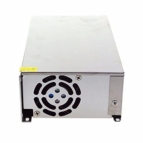 SXCXYG Transformador De Potencia Fuente de alimentación de conmutación de Alta Potencia AC a DC 48V 600W Transformador De Voltaje