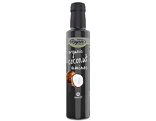 Rayner's Organic Coconut Aminos, 250 ml