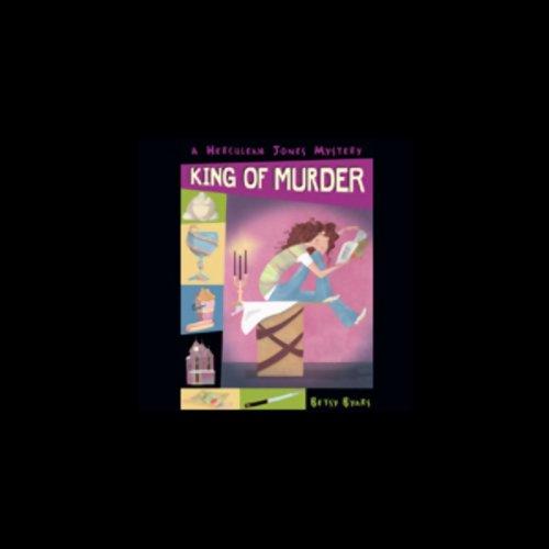 King of Murder cover art