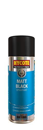 Hycote Set of 3 Spray Paint - 400Ml Aerosols