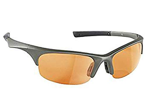 Crivit Sports 4035849016826 - Gafas de ciclismo, color Blau (matt)
