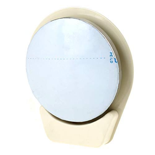 Mikrokos Fußschalter Dentalpedalschalter Dental 1pc 2-Loch Dental Control Fußschalter Round Pedal Dental Chair Zubehör