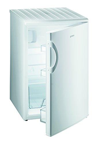 Gorenje RB 4092 ANW Kühlschrank/A++ / 85 cm 135 kWh/Jahr / 97 L Kühlteil / 16 L Gefrierteil/Abtau-Vollautomatik im Kühlteil/LED-Innenbeleuchtung/weiß