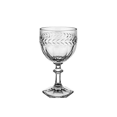 Villeroy & Boch Miss Desiree Rotweinglas, Kristallglas, 152mm