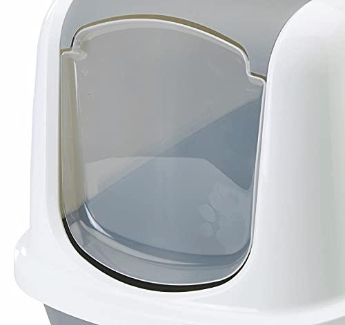Savic Ersatztür passend für XXL Katzentoilette Nestor Jumbo, original Ersatzteil für Ihre Katzentoilette