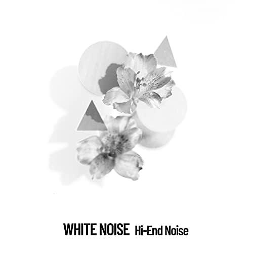 White Noise Studios, Brainwave Samples & Studying Music