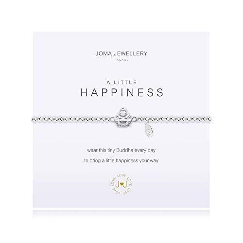 Joma Jewellery a Little Happiness Bracelet