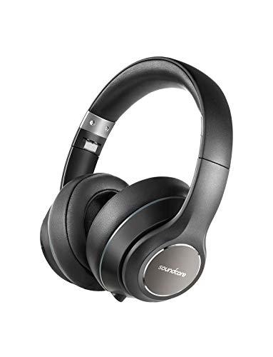 Soundcore Vortex Wireless Over-Ear Headphones by Anker