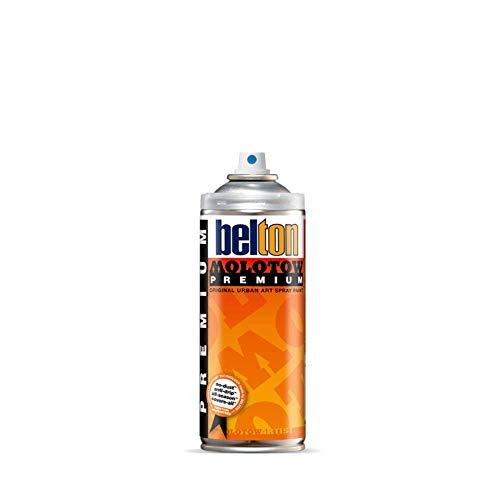 Molotow Premium Clear Coat Spray