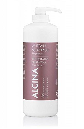 Alcina Construire Shampooing Facteur Pfl 1, 1250ml