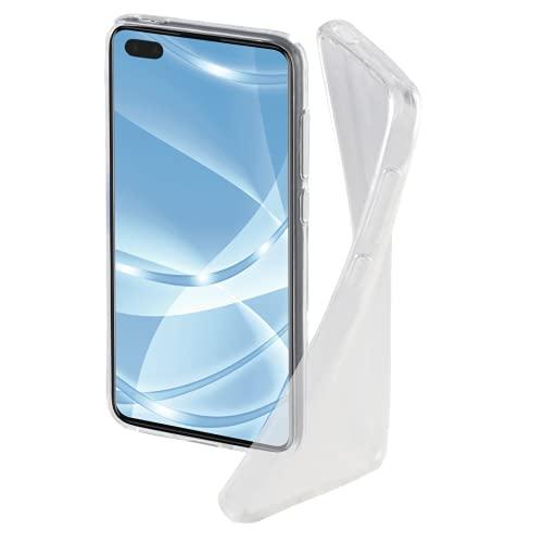 Preisvergleich Produktbild Hama Cover Crystal Clear Hua P40 Pro Tr.