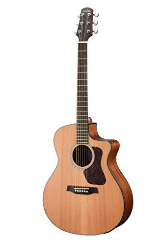 WALDEN G570CEW Guitarra Acústica