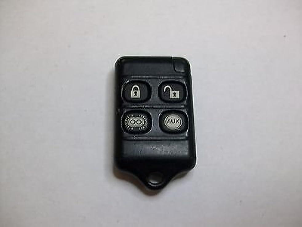 N4VMXT251 RED LED LIGHT Factory OEM KEY FOB Keyless Entry Remote Alarm Replace