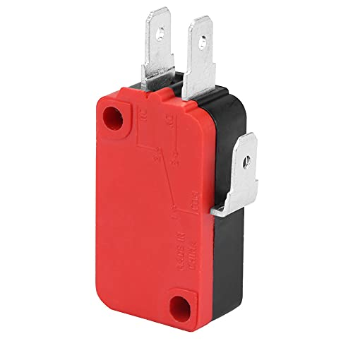 Interruptor de límite de amplia aplicación, interruptor momentáneo seguro, productos(Bay BM-15-1C25)