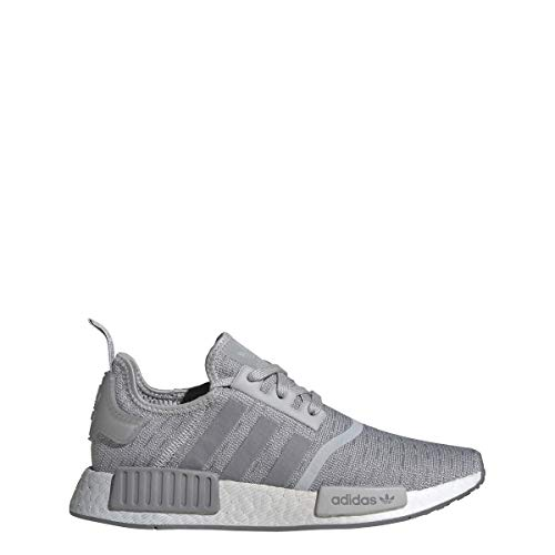 adidas Damen NMD_R1 W Sneaker Grau, 37 1/3