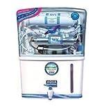 A One Aqua standard RO Aqua Grand Plus RO+UV+UF+TDS Advance Technology Electric RO