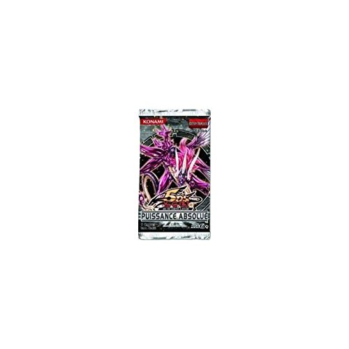 Yu Gi Oh - Booster Puissance Absolue