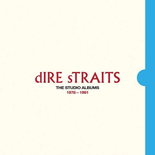 Studio Albums 1978-1991 (12 CD)