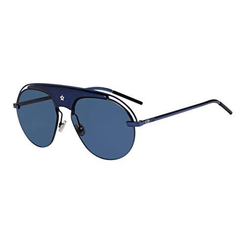 Dior Hardior Blue/Gray Lens Sunglasses, 99-1-145