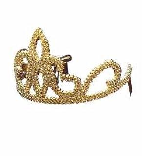 ارخص مكان يبيع Funny Party Hats Royal Jeweled King's Crown - Costume Accessory