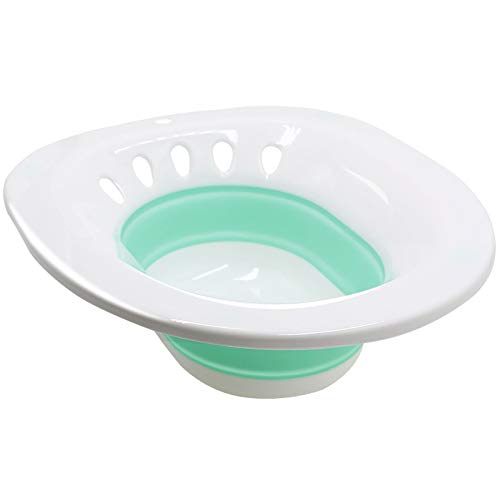 Sitz Bath for Toilet Seat, Hemorrho…