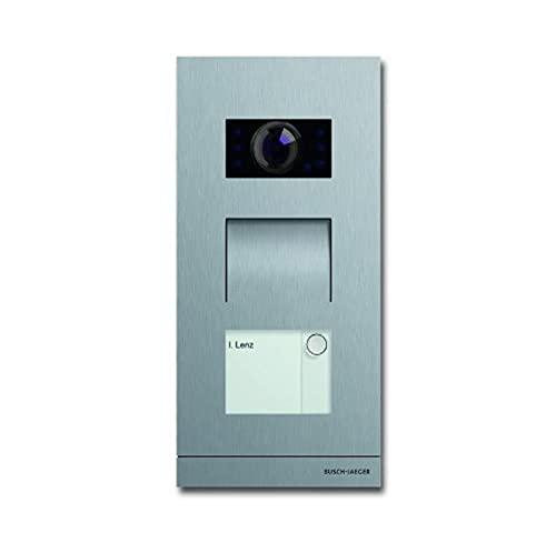 Busch-Jäger, Videocitofono - 83121/1-660