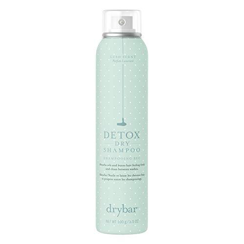 Drybar Detox Dry Shampoo (Lush Scent) 3.5 Ounces
