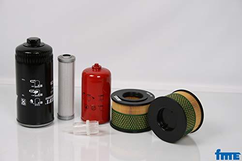 Kit de filtres Hamm HD 10 VT/VV Moteur Hatz 4W35 à partir de 2008