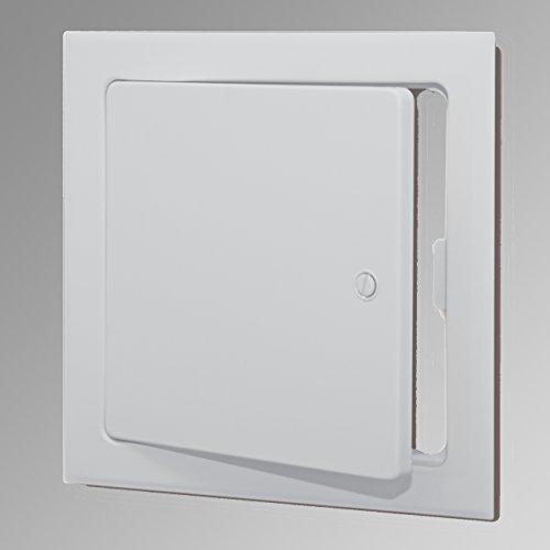 Acudor z91212scwh UF-5500 Metal Access Door 12 x 12, 14 Height