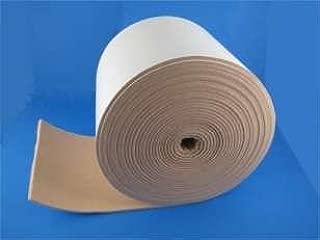 "MPAD-416 Adhesive Felt 1/8"" Jumbo Flesh 1/Rl Part# MPAD-416 by Superior Felt & Filtration,LLC Qty of 1 Roll"