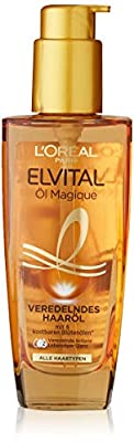 L'oréal Paris Elvital Öl