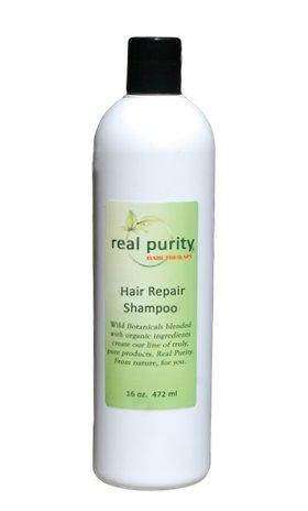 Real Purity Hair Repair Shampoo, 30 ml