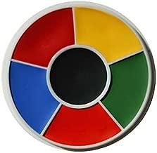 Ben Nye Color Makeup Wheels - Rainbow RW (6 Colors)