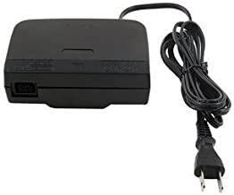 GAMILYS REPLACEMENT AC POWER ADAPTER FOR Nintendo 64
