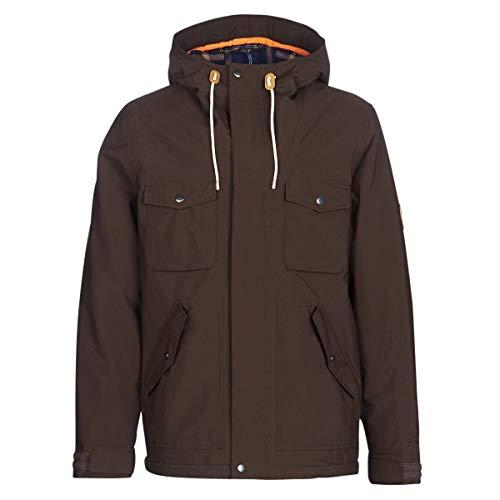 Rip Curl Heren Snowboard Jas Puncher Anti-Series Jacket Mol XL