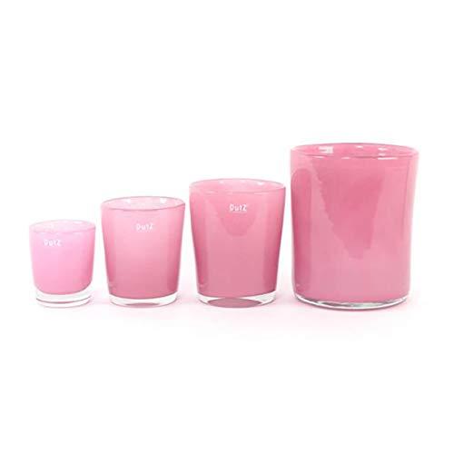 Dutz Konische Vase / Übertopf /Windlicht