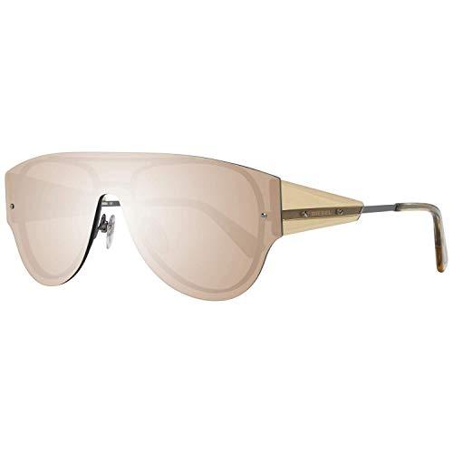 Diesel Sonnenbrille DL0273 20G 00 Damen Herren
