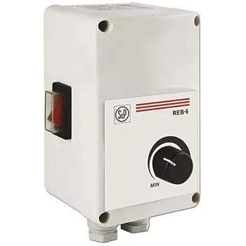 /R/égulateur electr S /& P 5401271100/ REB-1NE