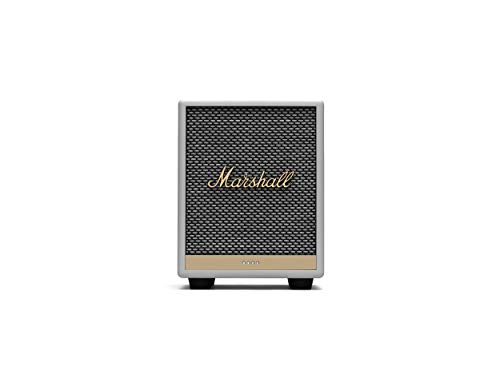 Marshall Uxbridge Bluetooth Lautsprecher - Weiß (EU)