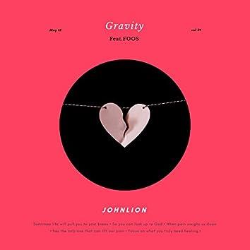 Gravity (feat. Foos)