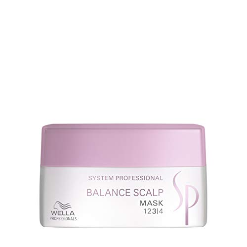 Wella Professionals SP Balance Scalp Mask, 200 ml