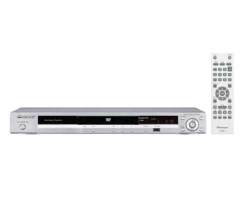 Pioneer DVDプレーヤー USB端子搭載 DV-310