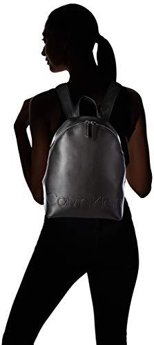 31OHbKoY5sL - Calvin Klein ZAINO Donna Jeans K60K605596 Autunno/Inverno