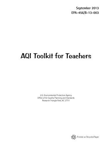 AQI Toolkit for Teachers (English Edition)